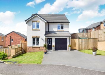 4 bed detached house for sale in Wellsgreen Court, Glasgow G71