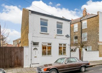 Thumbnail 2 bed flat for sale in Atherden Road, London