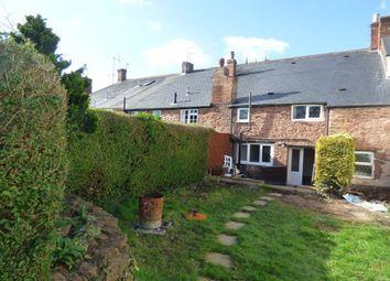 Thumbnail 3 bed property to rent in Vicarage Lane, Bishops Lydeard, Taunton