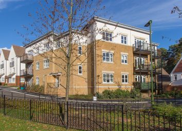 Thumbnail 2 bed flat for sale in Centenary Way, Bolnore Village, Haywards Heath
