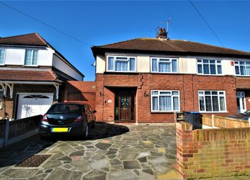 Thumbnail 3 bedroom semi-detached house for sale in Foreland Avenue, Cliftonville, Margate