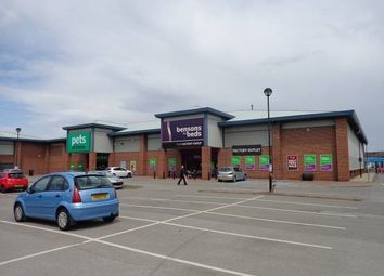Thumbnail Retail premises to let in Centurion Retail Park, Doncaster