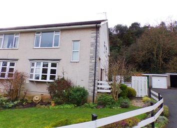 Thumbnail 1 bed flat for sale in Pleshey Close, Weston-Super-Mare