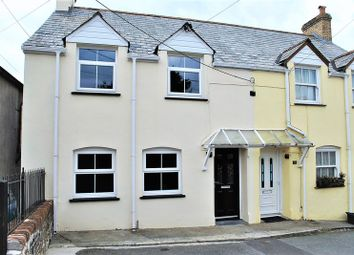Thumbnail 3 bed cottage for sale in 3 Bedroom Cottage, Viaduct View, Holsworthy