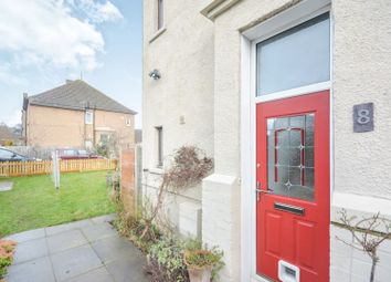 Thumbnail 3 bedroom flat for sale in Hunter Terrace, Loanhead