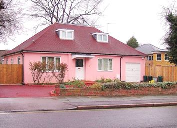 Thumbnail 4 bed detached house to rent in Presburg Road, New Malden