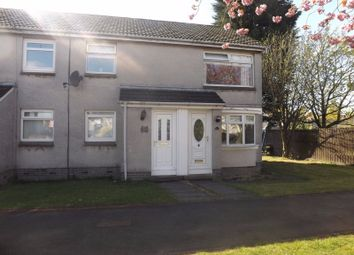 Thumbnail 2 bed flat for sale in Selkirk Way, Coatbridge, North Lanarkshire