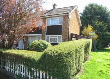 Thumbnail 3 bed semi-detached house for sale in Blackwell Drive, Watford