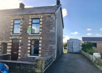 Thumbnail 3 bed semi-detached house for sale in Waterloo Road, Penygroes, Llanelli