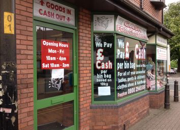 Thumbnail Retail premises to let in Penny Farthing Arcade, Sedgley, Dudley