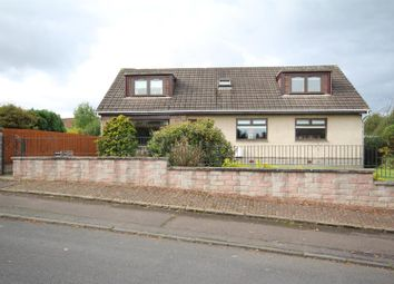 Thumbnail 4 bed property for sale in Holmswood Avenue, Blantyre, Glasgow