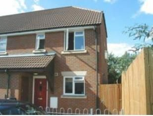 Thumbnail 2 bed terraced house to rent in Donnington Bridge Road, East Oxford