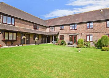 Thumbnail 2 bed flat for sale in East Meon Road, Clanfield, Hampshire