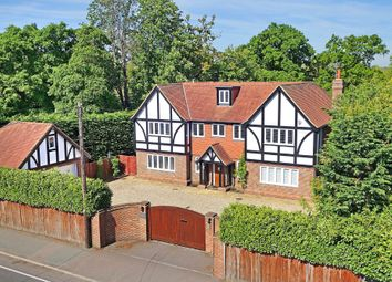 5 bed detached house for sale in London Road, Guildford GU1