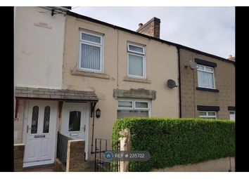 Thumbnail 3 bed terraced house to rent in Sherburn Terrace, Consett