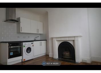 Thumbnail 1 bed terraced house to rent in Parrock Street, Gravesend