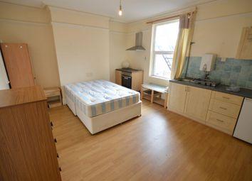 Thumbnail 1 bedroom flat to rent in Queens Road, Clarendon Park