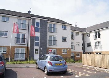 Thumbnail 2 bed flat to rent in Crowhill Quadrant, Bishopbriggs, Glasgow
