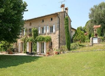 Thumbnail 5 bed villa for sale in Grasse, Alpes-Maritimes, France