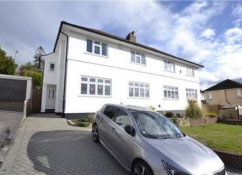 Thumbnail 3 bed semi-detached house for sale in Southdown Road, Bristol