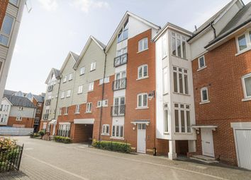Back Lane, Canterbury CT1. 1 bed flat for sale