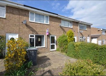 Thumbnail 3 bed town house for sale in Thornhill Road, Steeton, Keighley, West Yorkshire