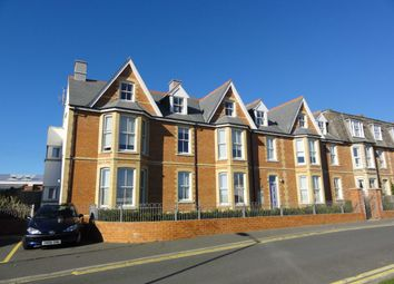 Thumbnail 2 bedroom flat to rent in Morwenna House, Summerleaze Crescent, Bude