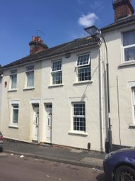 Thumbnail 3 bedroom terraced house for sale in Western Street, Swindon