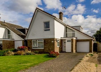 Thumbnail 3 bed detached house for sale in Brackenwoods, Necton, Swaffham