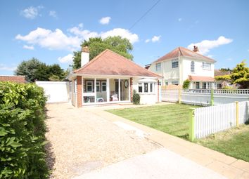 Thumbnail 3 bed detached bungalow to rent in Downview Avenue, Ferring