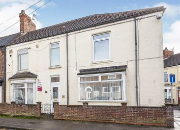 Thumbnail 2 bed end terrace house for sale in Endymion Street, Hull