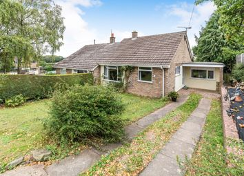 Thumbnail 2 bed semi-detached bungalow for sale in Manor Road, Clifton-On-Teme, Worcester