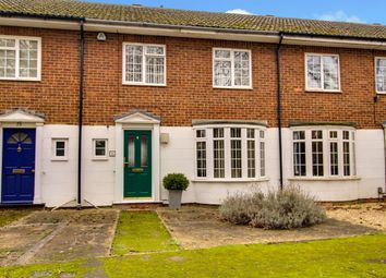 Thumbnail 3 bed terraced house for sale in Epsom Court, Coley Avenue, Reading, Berkshire