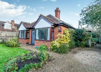 Thumbnail 3 bedroom detached bungalow for sale in Cherry Garden Lane, Littlewick Green, Maidenhead