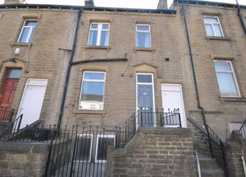Thumbnail 3 bed terraced house to rent in Manchester Road, Huddersfield, West Yorkshire