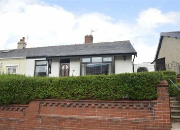 Thumbnail 2 bed semi-detached bungalow to rent in Earl Street, Clayton Le Moors, Accrington