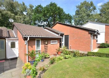 Thumbnail 1 bed terraced bungalow for sale in Finmere, North Lake, Bracknell