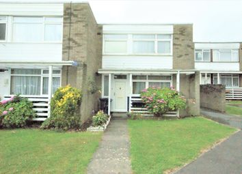 Thumbnail 3 bed terraced house to rent in Hyacinth Court, Nursery Road, Pinner, Middlesex