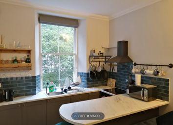 Thumbnail 1 bed terraced house to rent in Pitt Street, Edinburgh