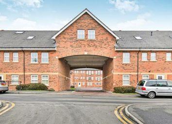 Thumbnail 2 bedroom flat for sale in Sandringham Court, Chester Le Street, Durham, County Durham