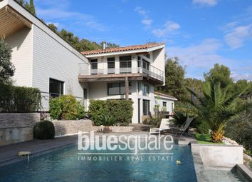 Thumbnail Villa for sale in Gattieres, Alpes-Maritimes, 06510, France