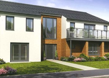 "Thumbnail 5 bed detached house for sale in ""The Melbourne "" at Sir Bobby Robson Way, Newcastle Upon Tyne"