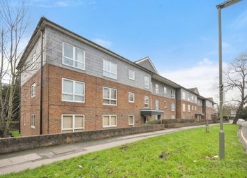 Thumbnail Flat to rent in Briarwood Court, The Avenue, Worcester Park