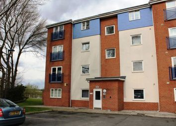 Thumbnail 2 bed flat for sale in Old Coach Road, Runcorn