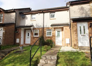 Thumbnail 2 bed terraced house for sale in 39 Antonine Gardens, Hardgate
