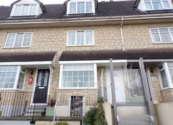Thumbnail 4 bed terraced house for sale in Eggbuckland, Plymouth, Devon