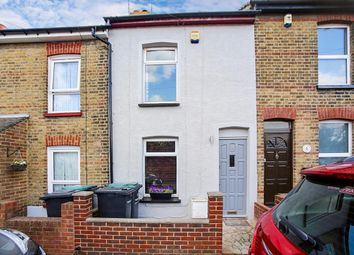 Thumbnail 2 bed semi-detached house to rent in St. Margarets Road, Northfleet, Gravesend