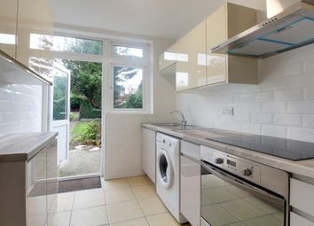 Thumbnail 3 bed terraced house to rent in Britannia Avenue, Luton
