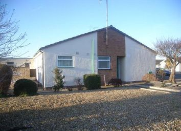 Thumbnail 2 bed semi-detached bungalow to rent in Troon Way, Abergele