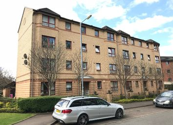 Thumbnail 1 bed flat to rent in Grovepark Street, St Georges Cross, Glasgow